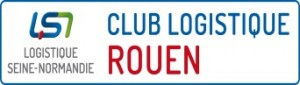 logo club log rouen